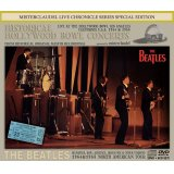 THE BEATLES / HISTORICAL HOLLYWOOD BOWL CONCERTS 【2DVD+6CD】