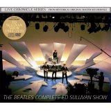 THE BEATLES / COMPLETE ED SULLIVAN SHOW 1962-1970 【2CD+2DVD】
