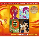 THE BEATLES / COMPLETE PROMO CLIP COLLECTION 【5DVD+CD】
