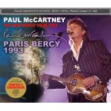 PAUL McCARTNEY / PARIS BERCY 1993 【3CD】