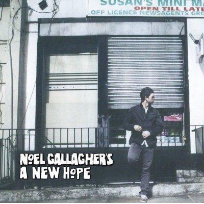 画像1: NOEL GALLAGHER 2011 A NEW HOPE CD+DVD