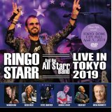 RINGO STARR / LIVE IN JAPAN 2019 【DVD】