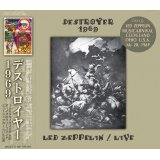 DESTROYER 1969 【CD】