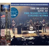 THE BEATLES / LIVE AT WASHINGTON 1964 【CD+DVD】