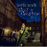 DAVID BOWIE / ZIGGY IN KINGSTON 1972 【1CD】