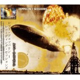 LED ZEPPELIN I SESSIONS 【CD】