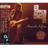 LED ZEPPELIN / BRUSSELS AFFAIR 1980 【2CD】