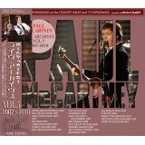 PAUL McCARTNEY / LIVE ARCHIVES VOL.5 【2CD】