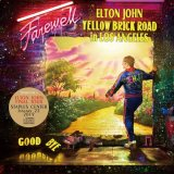 ELTON JOHN / FAREWELL YELLOW BRICK ROAD IN LOS ANGELES 【2CD】