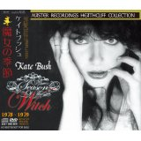 KATE BUSH / SEASON OF THE WITCH 【2CD+DVD】