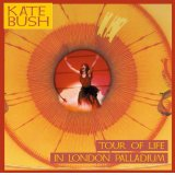 KATE BUSH / TOUR OF LIFE IN LONDON PALLADIUM 【2CD】