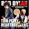 画像1: BOB DYLAN / TRUE CONFESSIONS TOUR IN JAPAN 1986 【2CD】 (1)