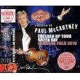 画像1: PAUL McCARTNEY / FRESHEN UP TOUR GREEN BAY LAMBEAU FIELD 2019 【3CD】 (1)