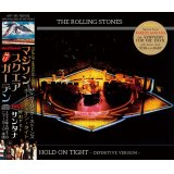 THE ROLLING STONES / HOLD ON TIGHT - definitive version - 【3CD】