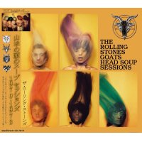 THE ROLLING STONES / GOATS HEAD SOUP SESSIONS 【2CD】