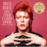 DAVID BOWIE / THE 1980 FLOOR SHOW 【DVD】