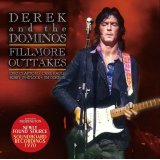 DEREK AND THE DOMINOS / FILLMORE OUTTAKES 【CD】