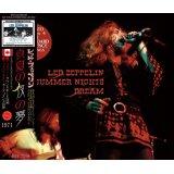 LED ZEPPELIN / MIDSUMMER NIGHT'S DREAM 1971 【3CD】