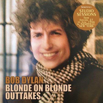 画像1: BOB DYLAN / BLONDE ON BLONDE OUTTAKES 【2CD】