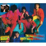 THE ROLLING STONES / DIRTY WORK SESSIONS 【3CD】