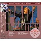 PAUL McCARTNEY / LIVE ARCHIVES Vol.6 【2CD】