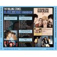 画像2: THE ROLLING STONES BLACK AND BLUE SESSIONS 【2CD】 (2)