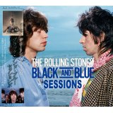 THE ROLLING STONES BLACK AND BLUE SESSIONS 【2CD】