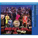 THE BEATLES / ONE DOWN, SIX TO GO Vol.2 【5CD】