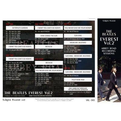 画像2: THE BEATLES / EVEREST Vol.2 【6CD】