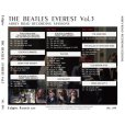 画像4: THE BEATLES / EVEREST Vol.3 【6CD】