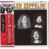 LED ZEPPELIN / MEET THE LED ZEPPELIN 【3CD】