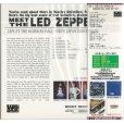 画像2: LED ZEPPELIN / MEET THE LED ZEPPELIN 【3CD】 (2)