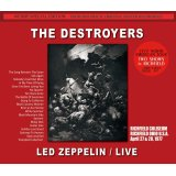LED ZEPPELIN / THE DESTROYERS 1977 【6CD】