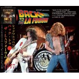 LED ZEPPELIN / BACK TO THE LA FORUM 1977 3CD
