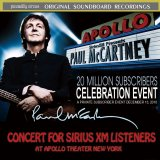 PAUL McCARTNEY / CONCERT FOR SIRIUS XM LISTENERS 【2CD】