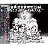 LED ZEPPELIN / BURN LIKE A CANDLE 【3CD】