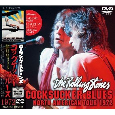 画像1: THE ROLLING STONES / COCKSUCKER BLUES DVD