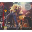 画像1: LED ZEPPELIN / LONG BEACH CONTINUOUS PERFORMANCES 【6CD】 (1)