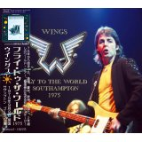 PAUL McCARTNEY / FLY TO THE WORLD 1975 【2CD】