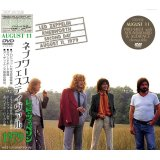 LED ZEPPELIN / KNEBWORTH 2nd DAY 【2DVD】