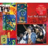 PAUL McCARTNEY / EARTH DAY CONCERT 1993 CD