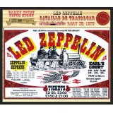 LED ZEPPELIN / EARL'S COURT May 25, 1975 【4CD+2DVD】
