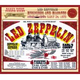 LED ZEPPELIN / EARL'S COURT May 24, 1975 【4CD+2DVD】
