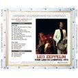 画像2: LED ZEPPELIN 1973 FOUR LADS IN LIVERPOOL 2CD (2)