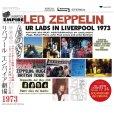 画像1: LED ZEPPELIN 1973 FOUR LADS IN LIVERPOOL 2CD (1)