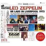 LED ZEPPELIN 1973 FOUR LADS IN LIVERPOOL 2CD