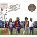 LED ZEPPELIN / KNEBWORTH 1st DAY 【2DVD】