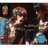 THE ROLLING STONES 1973 THE CONGRESS DANCES 2CD