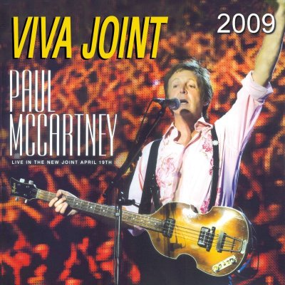 画像1: PAUL McCARTNEY / VIVA JOINT 2009 【2CD】