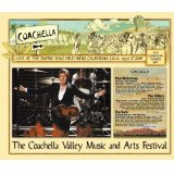 PAUL McCARTNEY / THE COACHELLA VALLEY MUSIC & ARTS FESTIVAL 【3CD】